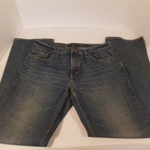 Banana Republic Jeans - BANANA REPUBLIC MENS STRIGHT LEG JEANS